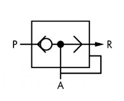 pneumatik magnetventil schaltzeichen